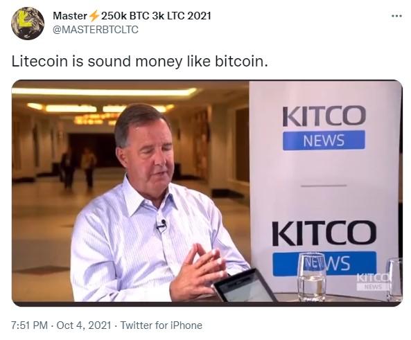"""Lawrence Lepard: Bitcoin là """"Báo cháy tiền tệ lớn nhất"""" trong lĩnh vực tài chính"""