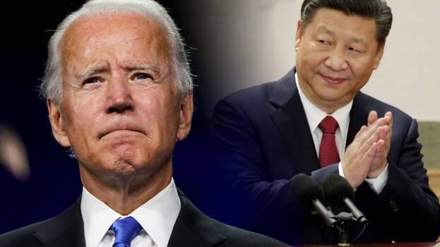 Chiến lược kinh tế của Mỹ đang thất bại trước Trung Quốc - Joe Biden và Tập Cận Bình