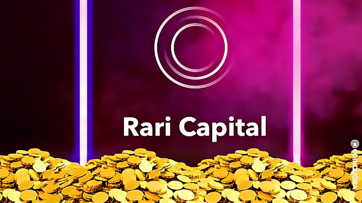 Rari Capital cán mốc 1 tỷ USD
