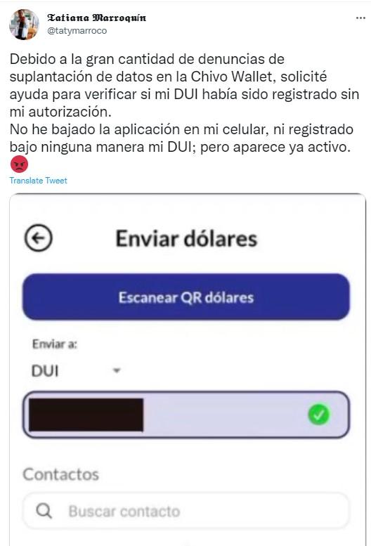 El Salvador: Các vụ trộm danh tính, ăn cắp dữ liệu cá nhân để nhận được 30 đô la Bitcoin tiền thưởng