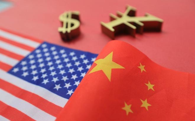 Chiến lược của Mỹ đang thất bại trước Trung Quốc