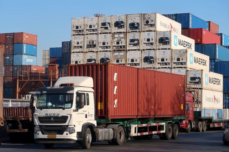 Xuất khẩu của Trung Quốc tăng 20% trong tháng 9 bất chấp khủng hoảng năng lượng