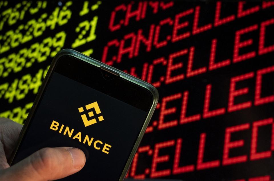 Binance ngừng mọi hoạt động giao dịch với đồng CNY