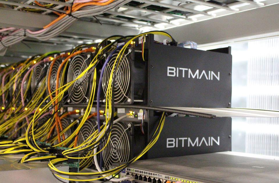 Bitmain dừng cuộc chơi tỷ USD tại Trung Quốc