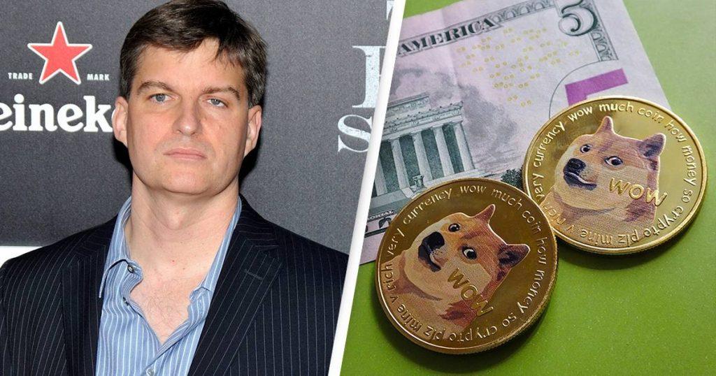Burry tuyên bố Shiba coin vô giá trị