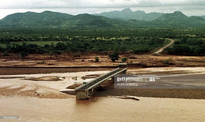 Cây cầu hoàn hảo nhưng vô dụng nhất thế giới - ViMoney