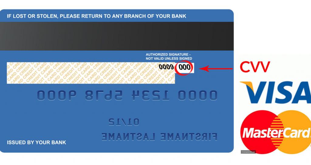 CVV là gì? Cách bảo vệ mã số CVV trên thẻ tín dụng