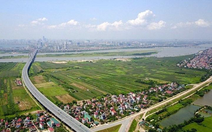 Để trở thành thành phố 3 huyện Đông Anh, Sóc Sơn, Mê Linh cần điều kiện gì?