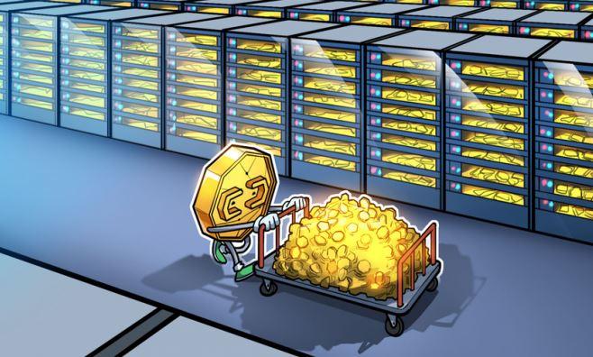 Ngân hàng Mỹ ra mắt dịch vụ lưu ký tiền điện tử