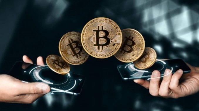 """Đồng Bitcoin """"vượt vũ môn"""" 57.000 USD"""