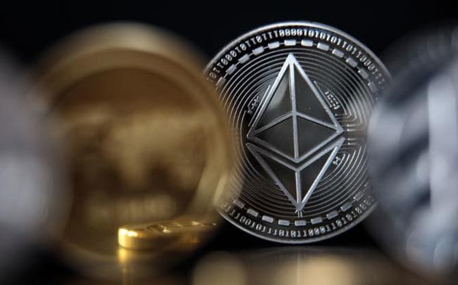 ETH đạt mức 3.600 USD hi vọng khởi sắc lên 4.000 USD