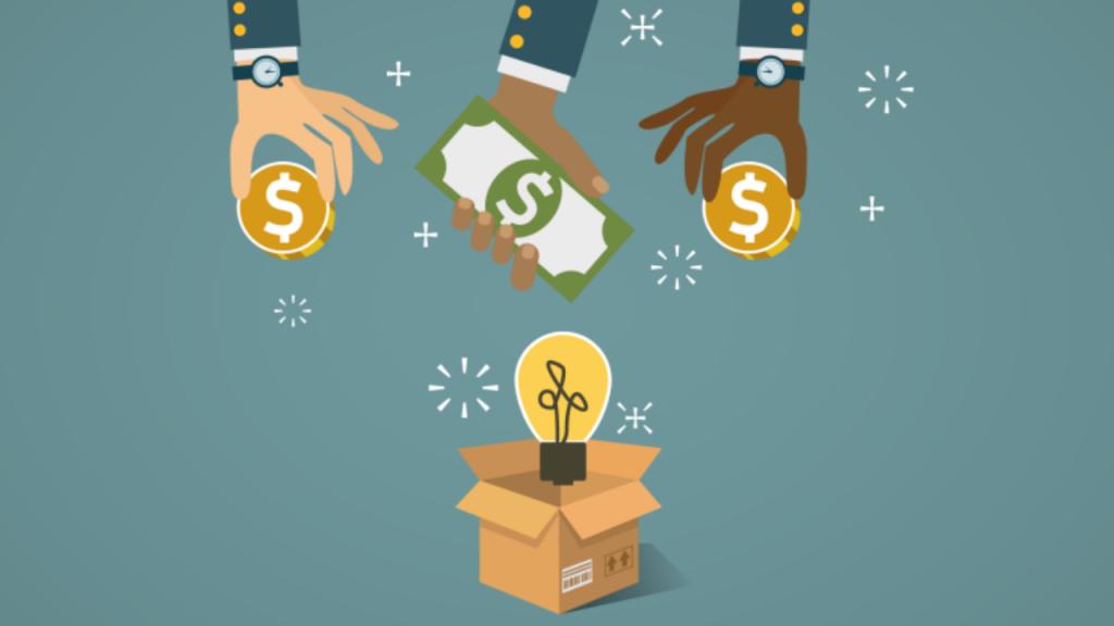 """ViMoney - Làm thế nào để gọi vốn đầu tư mạo hiểm trong một thế giới """"bình thường mới"""""""