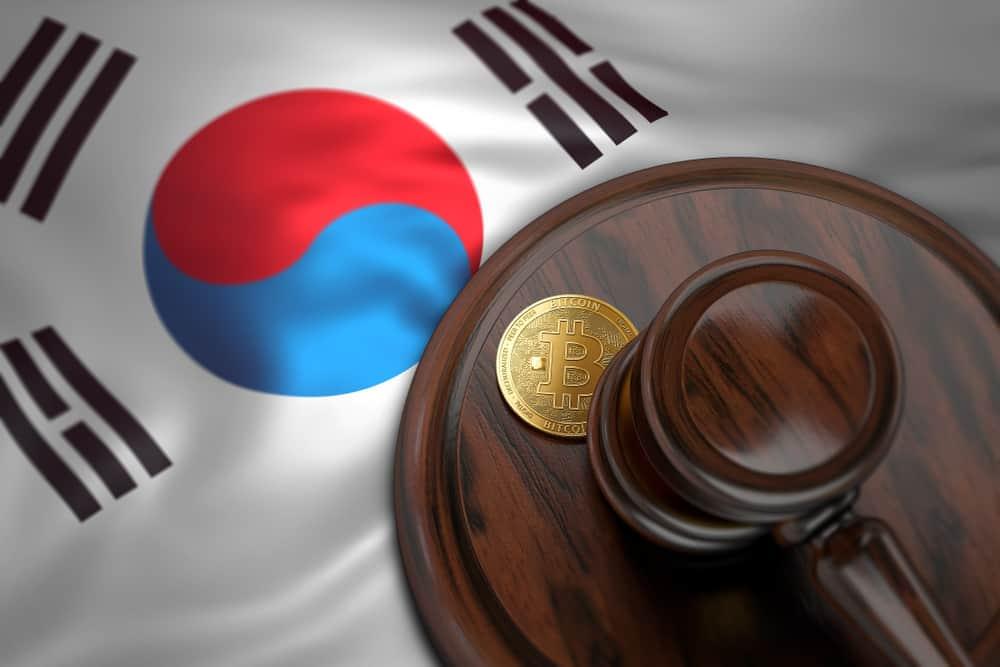 Theo luật Hàn Quốc, nhà đầu tư tiền điện tử có thu nhập trong 1 năm từ 2.125 USD trở lên sẽ phải nộp thuế 20%.