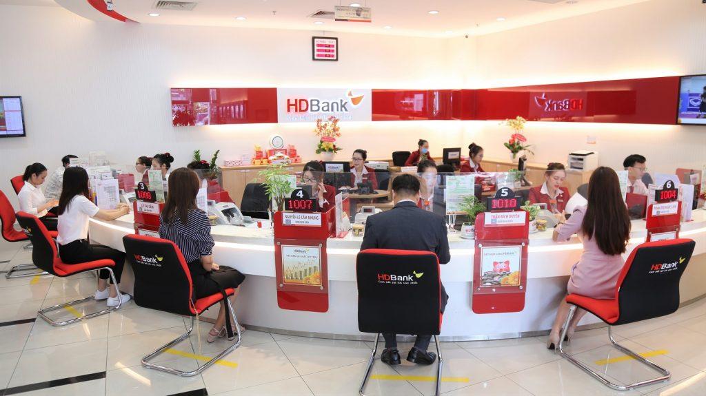 HDBank cung cấp 100% tín dụng trực tuyến, tài trợ vốn ưu đãi cho các nhà cung cấp siêu thị