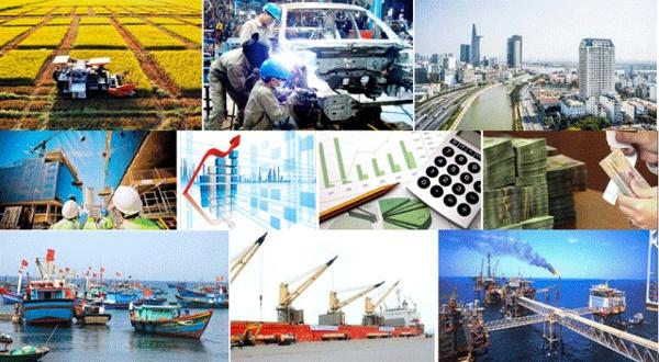 Kinh tế Hà Nội những ngày cuối năm 2021: Càng dồn nén, lò xo càng mạnh?