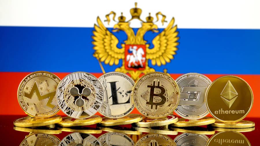 Nga không có kế hoạch cấm hoàn toàn tiền mã hóa