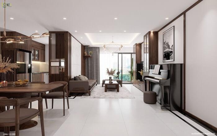 Nhân viên văn phòng tích lũy được 500 triệu đồng, nên đầu tư căn hộ như thế nào?