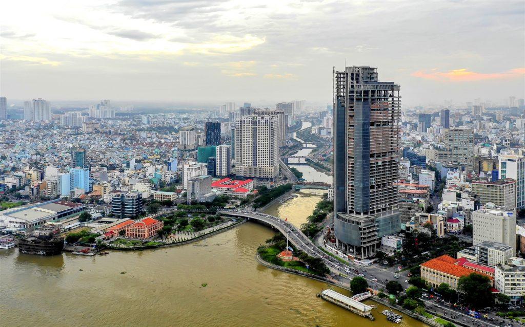 Niềm tin vào thị trường bất động sản những tháng cuối năm 2021