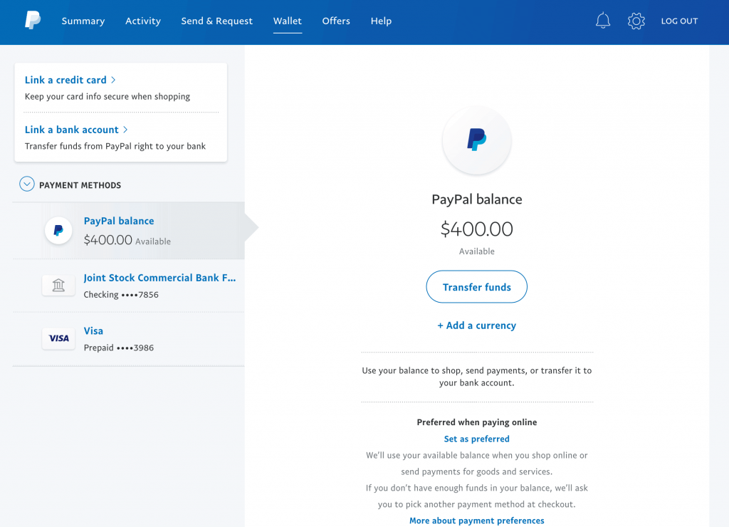 Paypal là gì? Hướng dẫn tạo, liên kết, thanh toán trên paypal