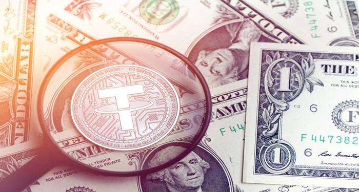 """Tether có thể tạo ra """"ngày tận thế"""" cho thế giới tiền ảo"""