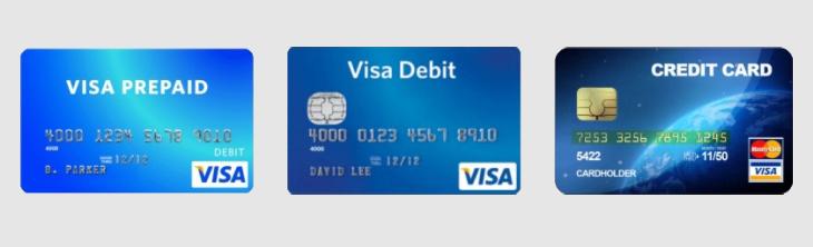 Thẻ Visa là gì? Những tiện ích của thẻ Visa bạn nên biết.