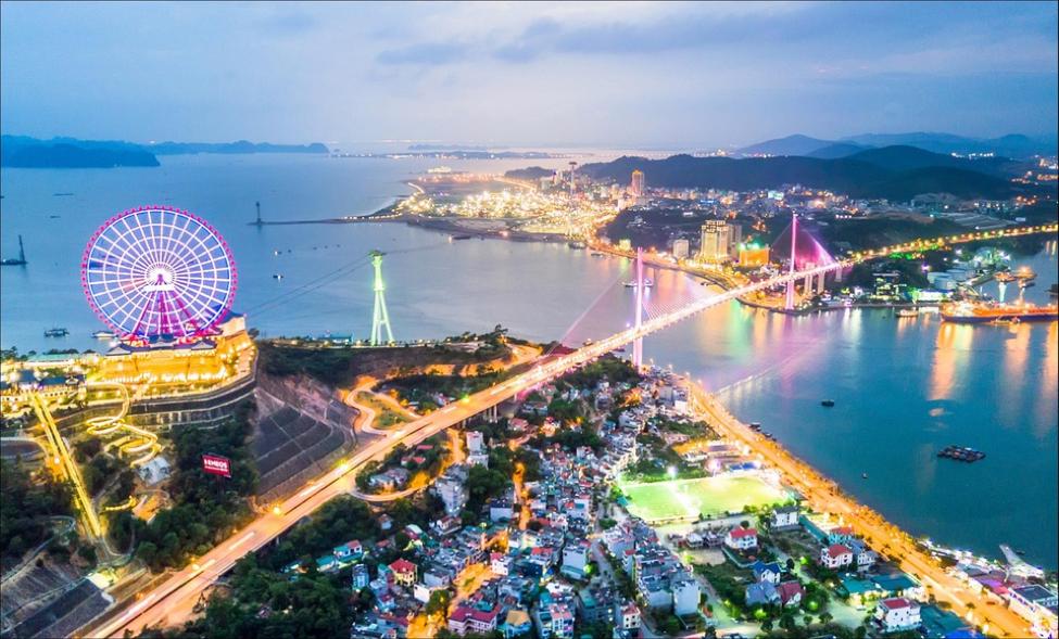Thị trường bất động sản shop thương mại Hạ Long - Tiềm năng phát triển của các doanh nghiệp