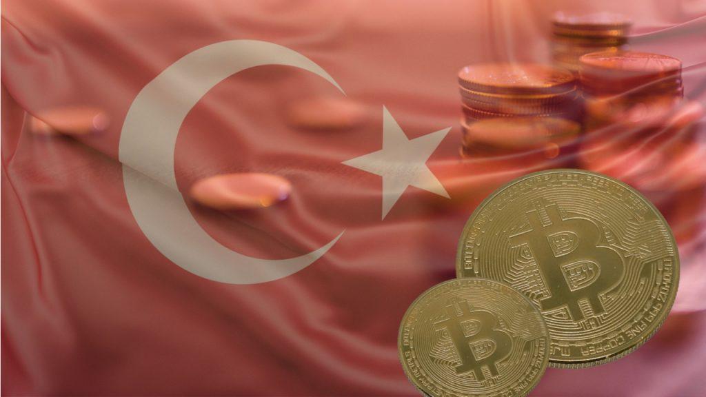 Sàn giao dịch nổi tiếng Coinzo dừng cuộc chơi ở Thổ Nhĩ Kỳ.