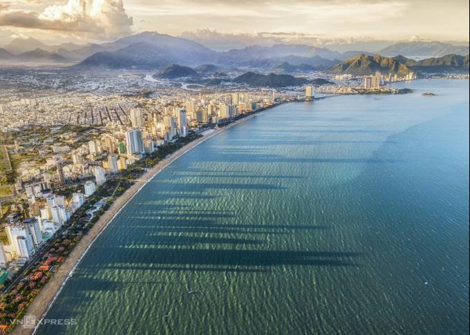 Triển vọng cho bất động sản biển khi du lịch khởi động trở lại