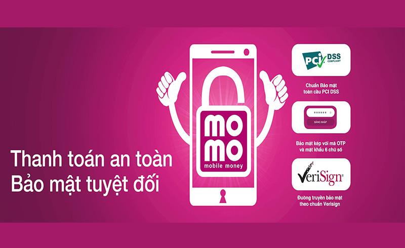 Ví MoMo là gì? Sử dụng ví có an toàn không?
