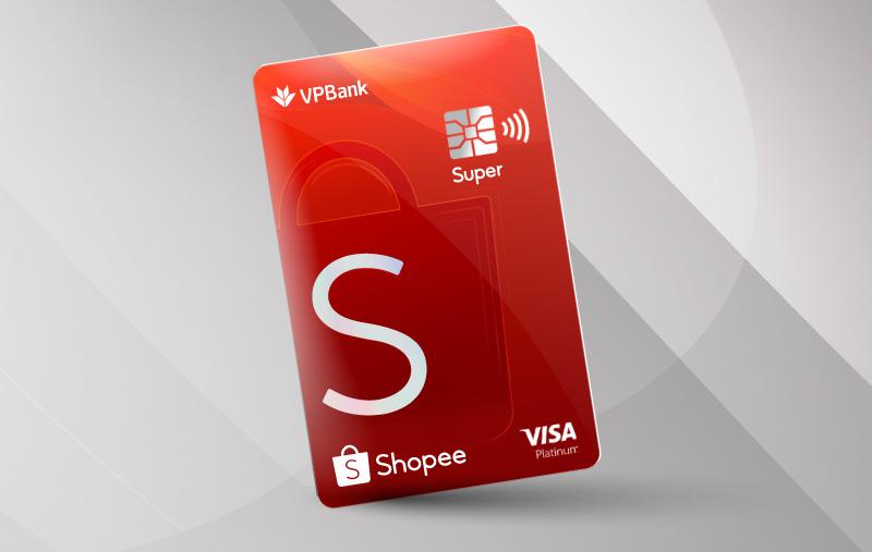 VPBank là đối tác chiến lược tuyệt vời 2020-2021 của Shopee