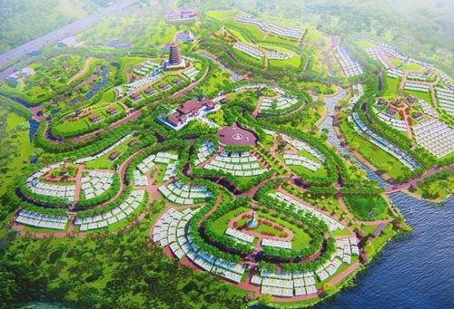 """Hàng loạt dự án bất động sản Vạn Tín Phát-Bà Rịa-Vũng Tàu bị """"Lệnh"""" kiểm tra"""