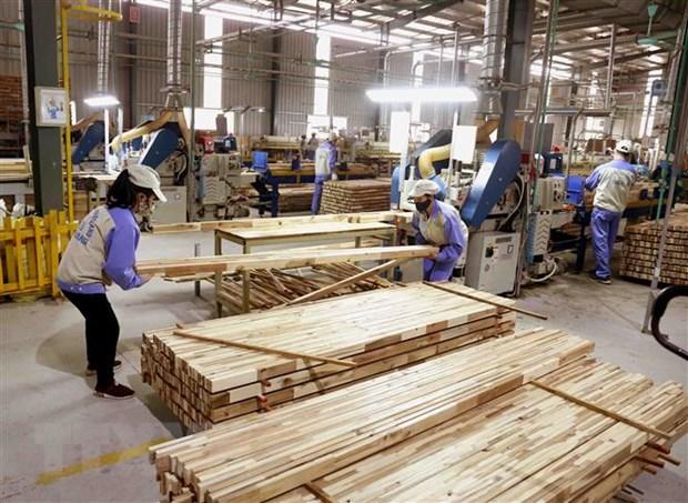 Xuất khẩu gỗ gặp khó nhiều doanh nghiệp chịu ảnh hưởng