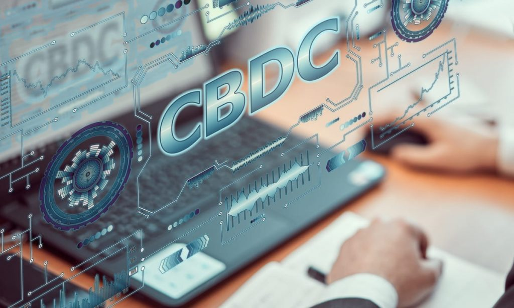 Digital Pound Foundation ra mắt để thúc đẩy Vương quốc Anh phát triển CBDC