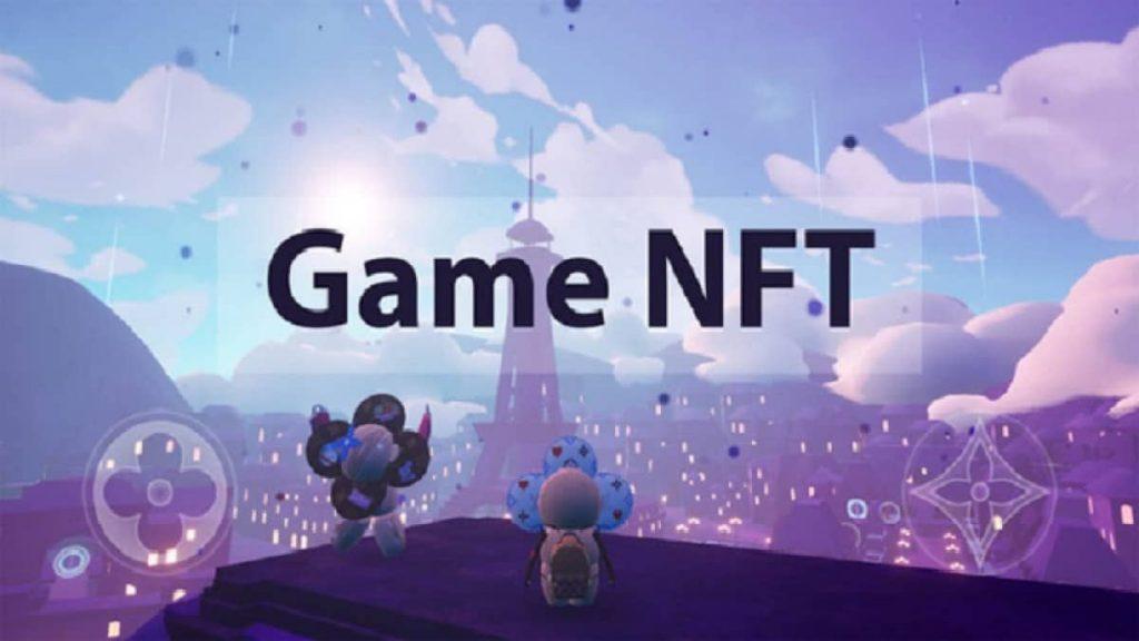 Trò chơi NFT kiếm tiền sẵn sàng ra mắt các gói Booster