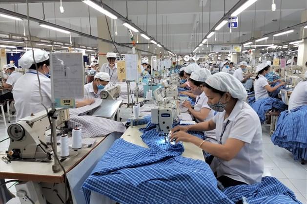 Chính phủ ban hành nghị quyết hỗ trợ doanh nghiệp bị ảnh hưởng vì COVID-19