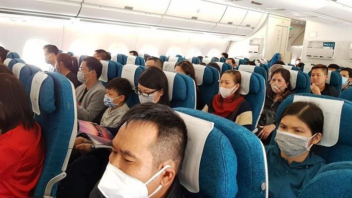 đường bay nội địa