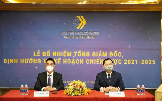 Lãnh đạo Louis Holdings: Luôn hoan nghênh các đoàn thanh tra của UBCKNN