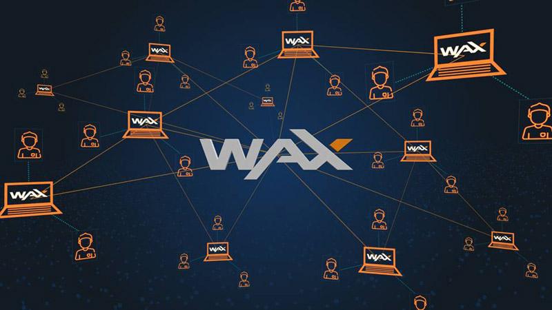 """WAX - nền tảng giao dịch tài sản kỹ thuật số """"xanh"""" trên thị trường NFT"""