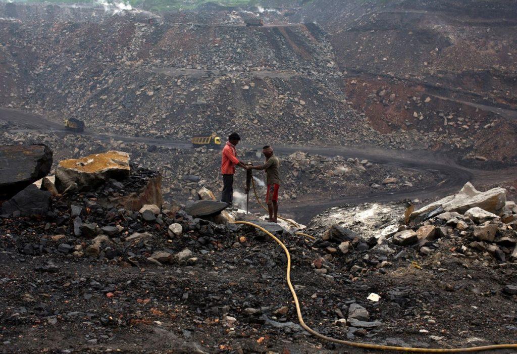 Thiếu than, 7 bang tại Ấn Độ có thể tiếp tục bị cắt điện