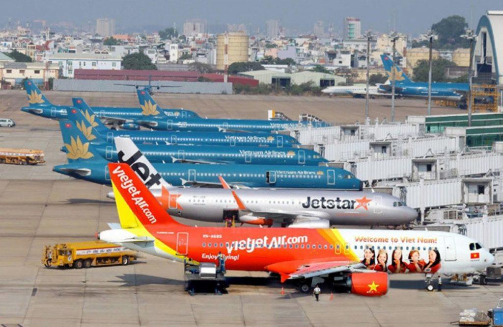 Từ 1/10, hàng không chính thức kích hoạt bay nội địa trở lại