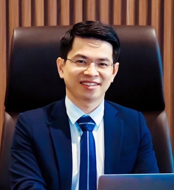Ông Trần Ngọc Minh giữ Quyền Tổng Giám đốc Kienlongbank