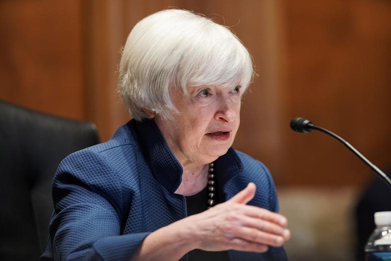 Thượng viện Mỹ chấp thuận nâng trần nợ công lên 28.900 tỷ USD