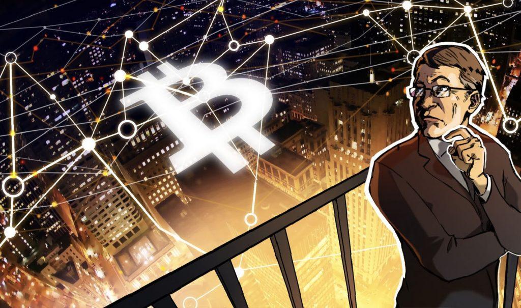 Nhà đầu tư đổ xô vào Bitcoin bất chấp xu hướng giá tăng cao