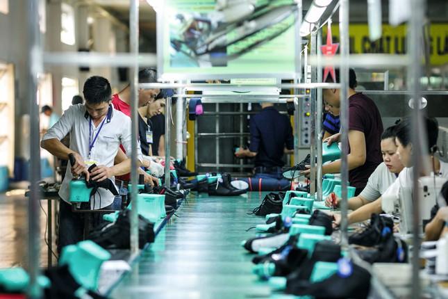 Bác thông tin tập đoàn Nike chuyển hoạt động sản xuất khỏi Việt Nam