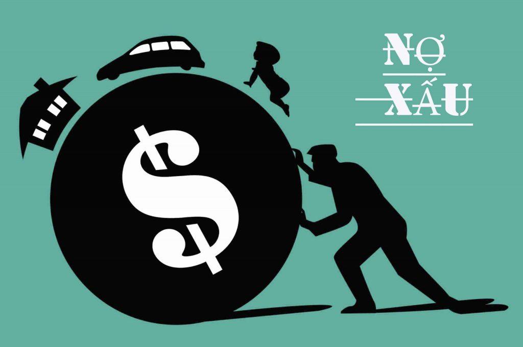 Doanh nghiệp vướng nợ xấu vẫn được vay lãi suất 0% để trả lương