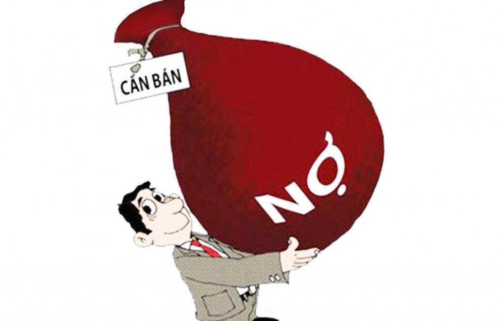 Rao bán nợ: Hạ giá kịch sàn, ngân hàng vẫn...ế