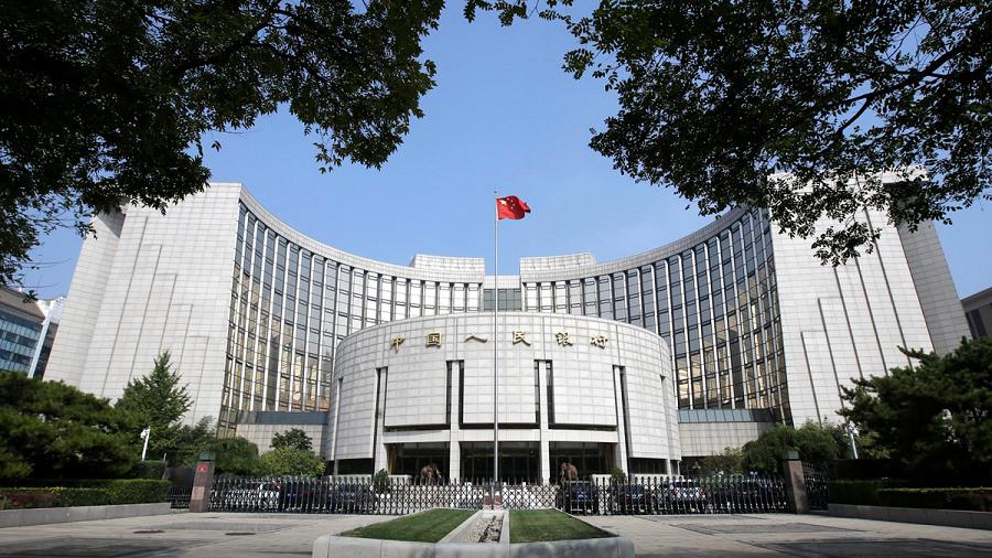 Thanh tra ngân hàng, cơ quan tài chính hàng đầu Trung Quốc
