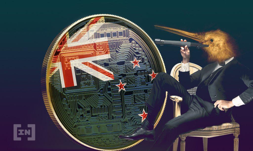 Tiền điện tử Easy của New Zealand tăng 11,75 triệu USD