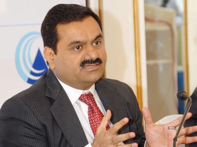 2 tỷ phú Ấn Độ trở thành người giàu nhất châu Á