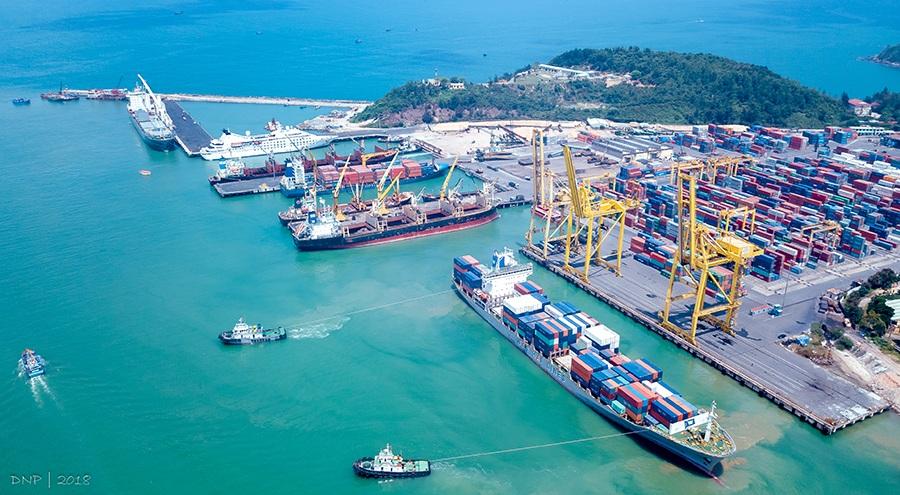 Dự báo giá cước vận tải biển tiếp tục leo cao đến quý IV/2022